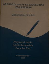 Módszertani füzet: kapható a Kulcslyukban