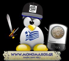 MONOMAXOS Live DVD