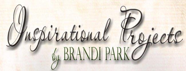 Inspirational Projects by Brandi Park