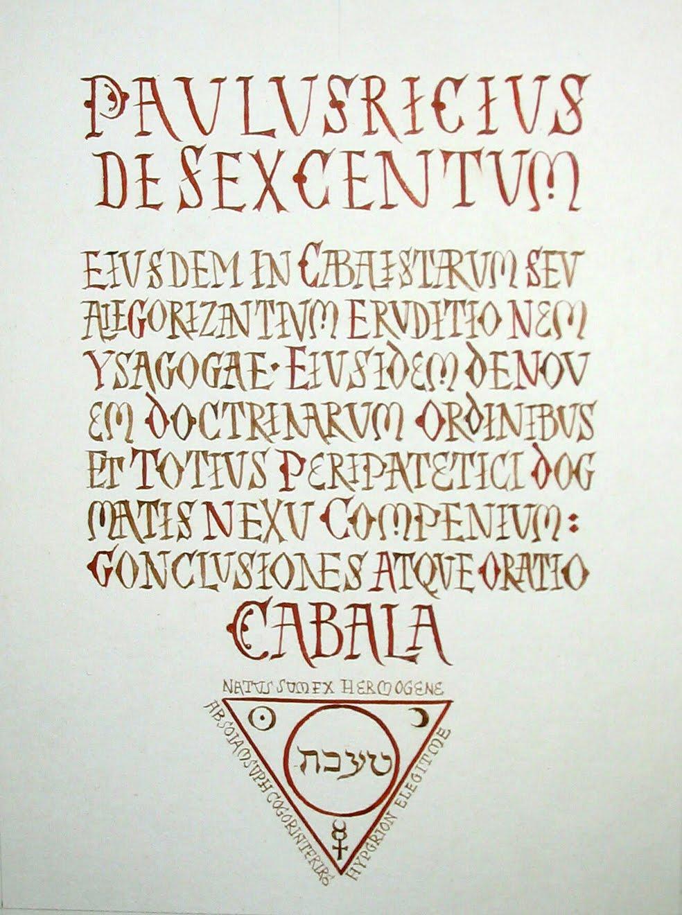 [Nostradamus.Title+page]