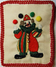 Litttle clown: ATC