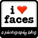i Heart Faces- Week 7