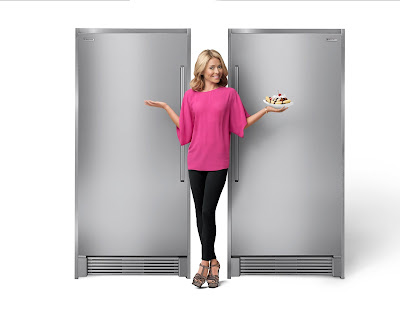 A Contest For A Cause: Kelly Ripa and Electrolux