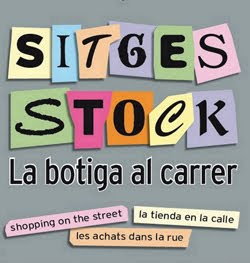 Sitges Stock 13/09/09