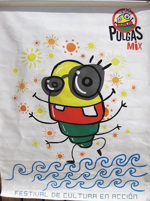 Pulgas Mix 2009