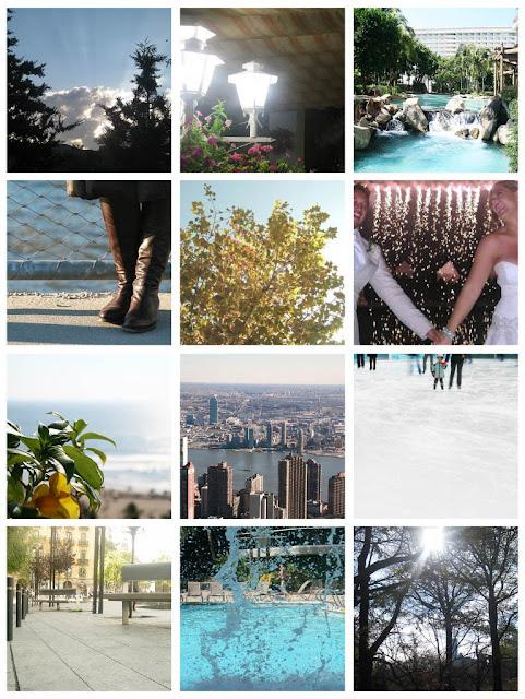 Resumen en fotos de mi 2010