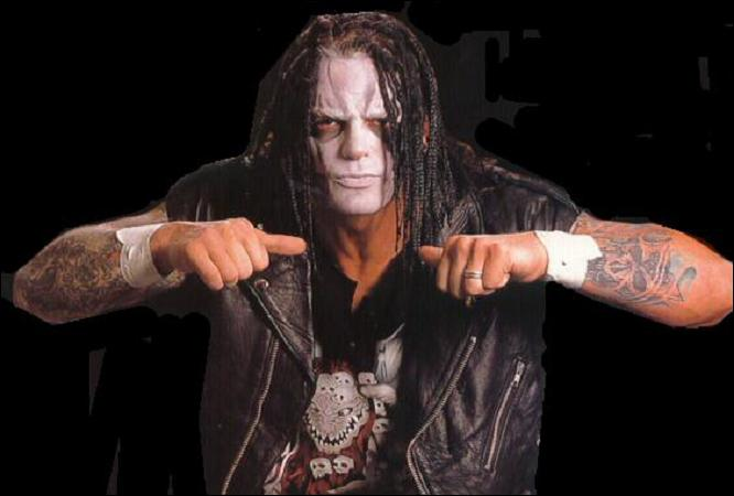 Vampiro – My favorite vampire-oriented grappler . He has also ...