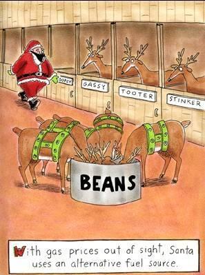 Needless Things: Bad Christmas Cartoons