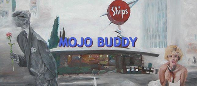 MOJOBUDDY