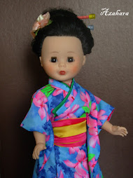 mi nancy japón