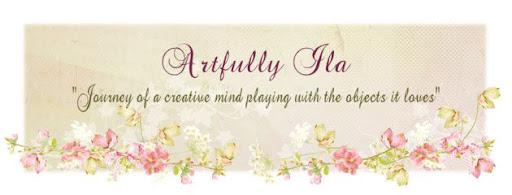 Artfully Ila