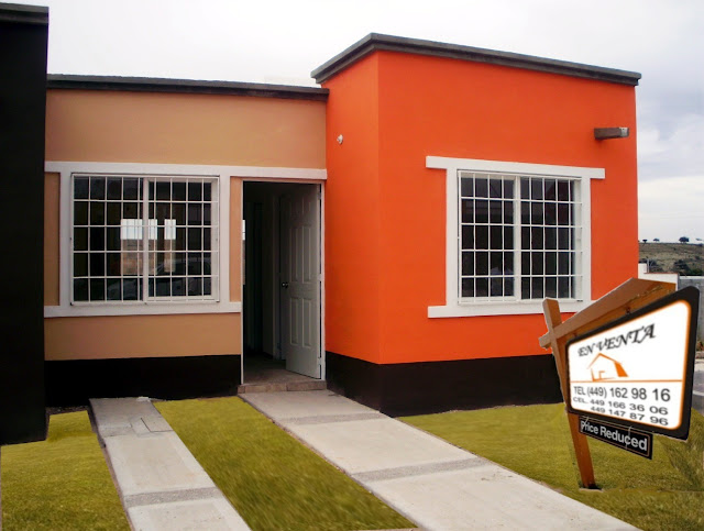 Desarrollos imobiliarios casas zarhaa for Vitropiso precio