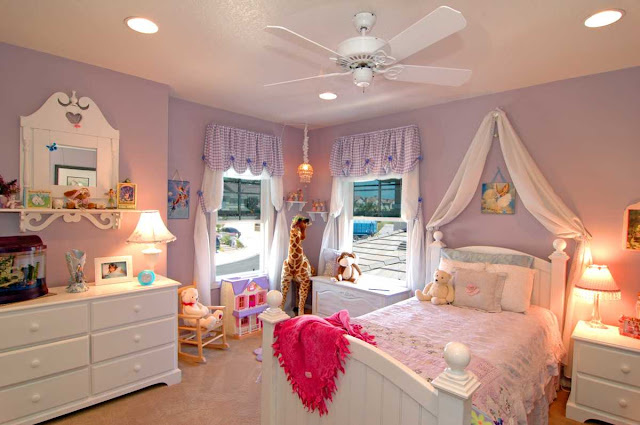 Charmant C B I D Home Decor And Design Sarah S Room Fit For