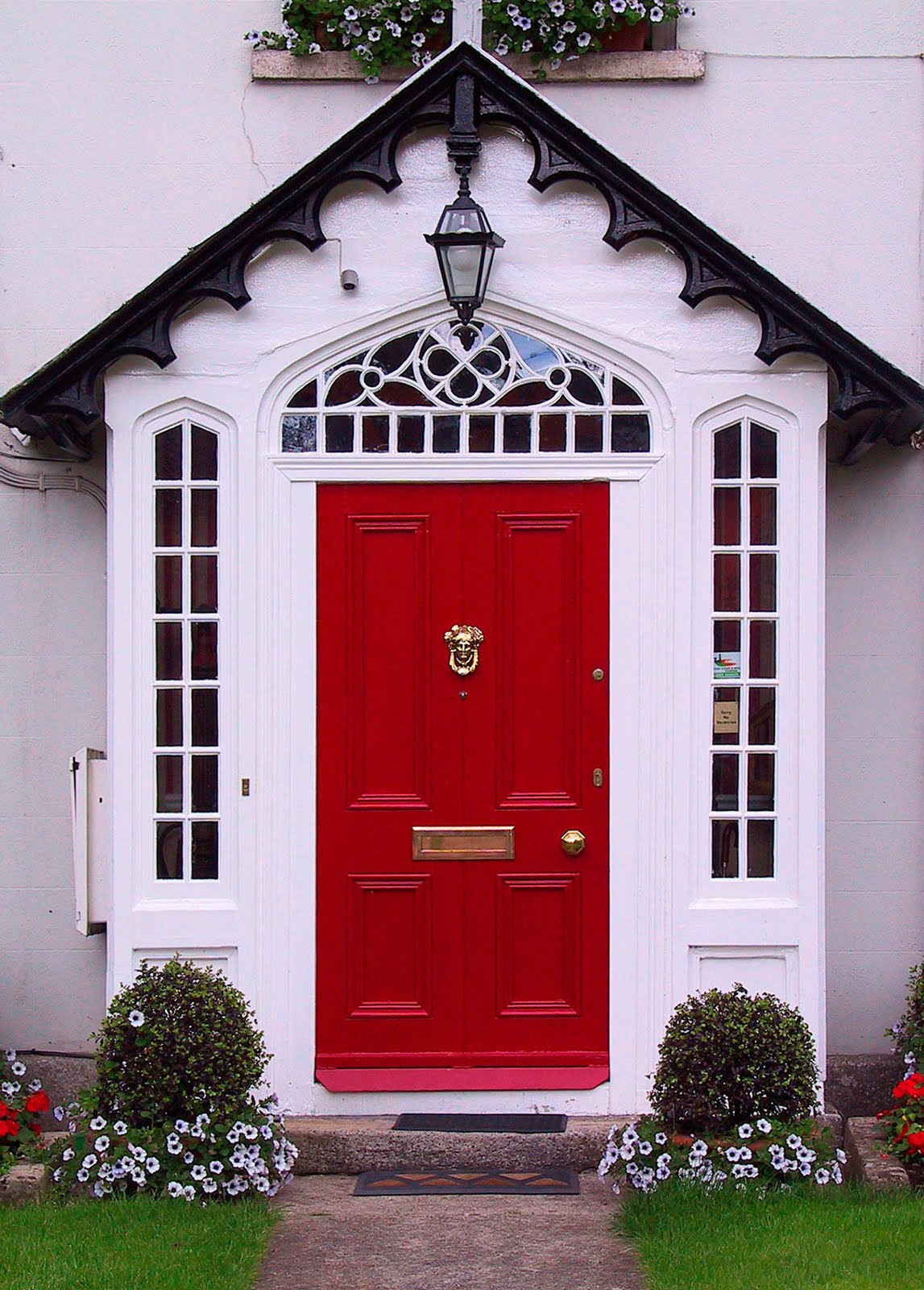 C b i d home decor and design home decor does your home Best red for front door