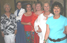 Girls of '59 at Salas - 2006