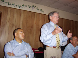 US Sen. Inhofe April 2010