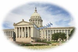 State Capitol - OKC