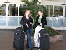 LA '07 With Jen, Partner Converence Tour