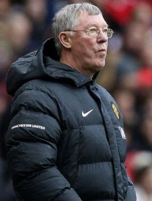 manchester united alex ferguson united