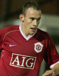 manchester united blog david gray transfer plymouth argyle