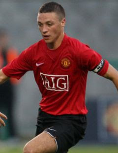 manchester united transfer james chester peterborough