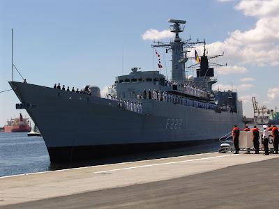 romanian navy ships