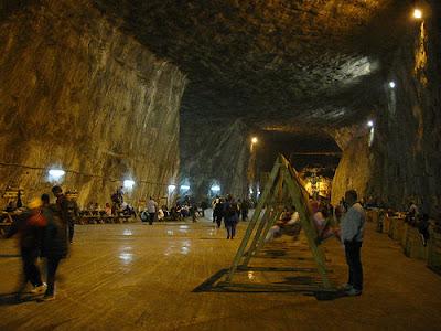 priad salt mines
