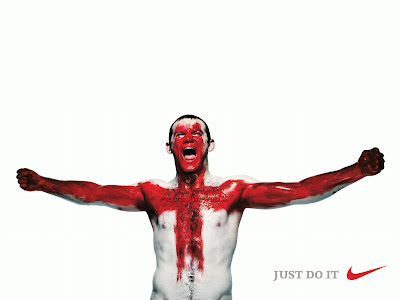 wayne rooney just do it