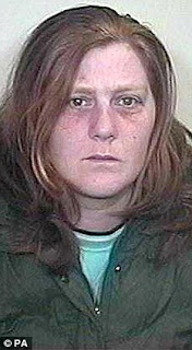 karen matthews mother of shannon matthews
