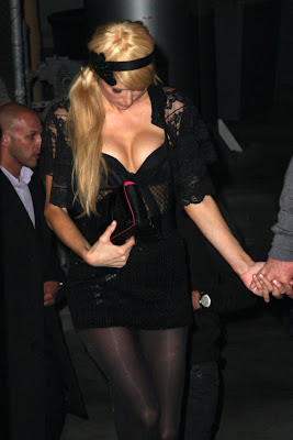 paris hilton hot news pics