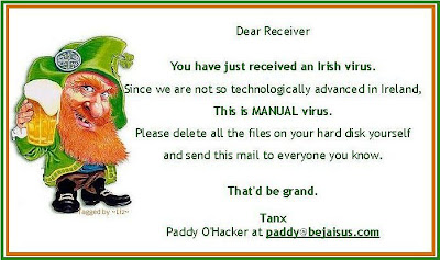 funny irish pictures