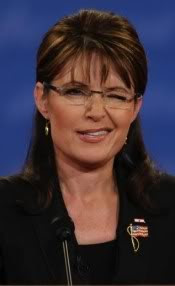 sarah palin governor of alaska