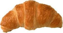 Membuat Roti Tanduk (Croissant)
