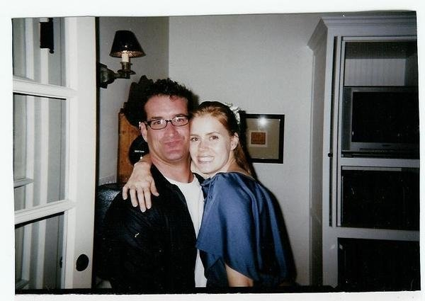 Michael Herbertson & Amy Adams