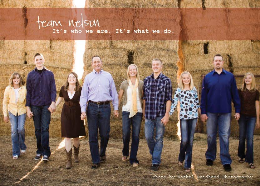 Team Nelson