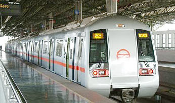 Work on first phase of Ahmedabad-Gandhinagar metro rail project to start by next year