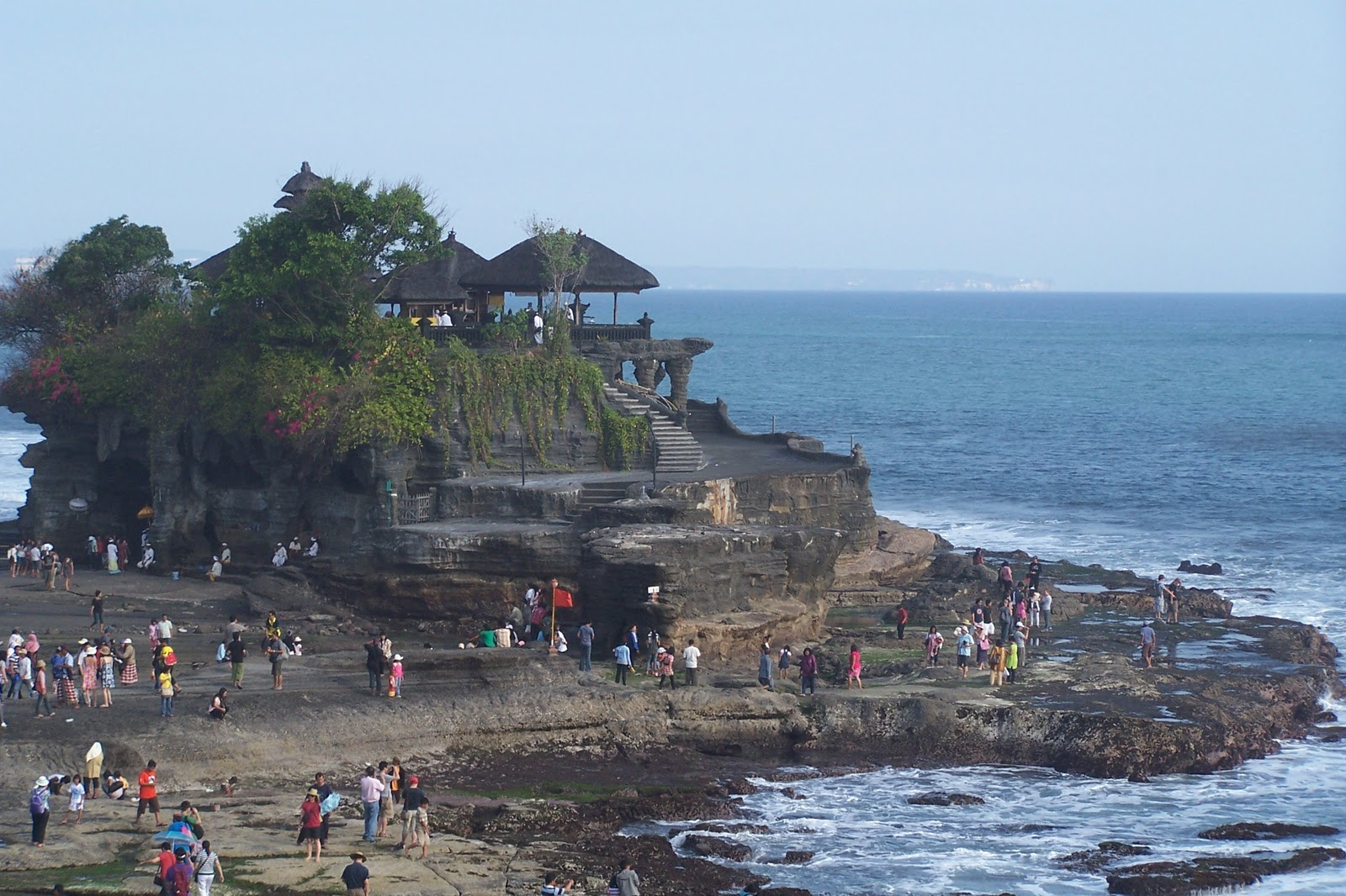Bali Indonesia  city photos gallery : Tanah Lot ..... Bali, Indonesia | indonesia beachindonesia beach