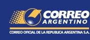 COSTOS DE ENVIO CORREO ARGENTINO