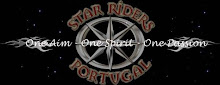 STAR RIDERS PORTUGAL