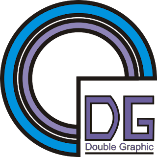 Double Graphic (logotipo)