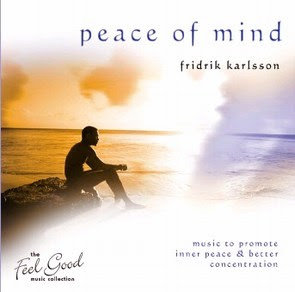 Fridrik Karlsson - Peace of Mind (2007) | New Age Paradise