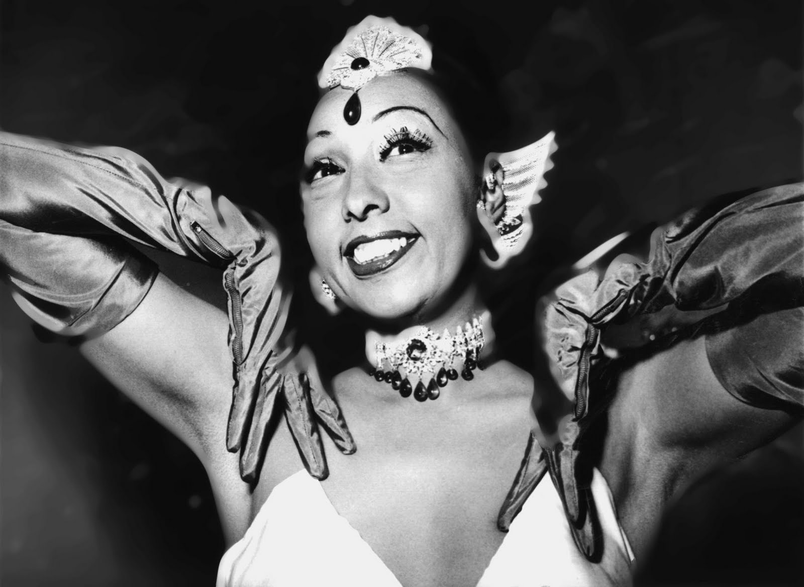 Josephine baker biography pictures quotes photos for Josephine baker images