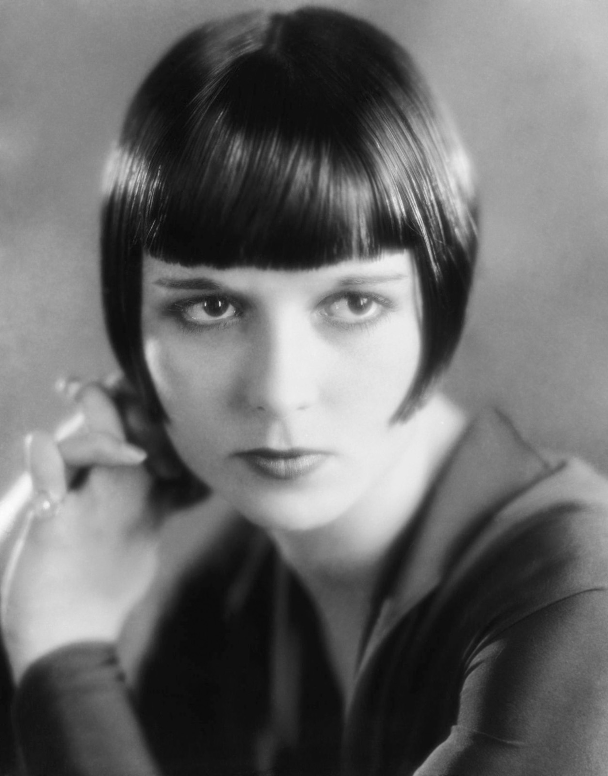 LOUISE BROOKS Biography, Pictures, Quotes, Photos, Videos ...