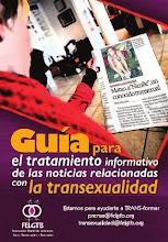 Guia para el respeto a las personas transexuales