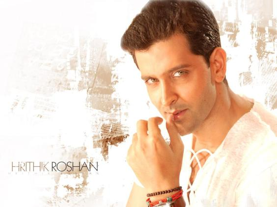 wallpaper of hrithik roshan in kites. Messes Up Hrithik Roshan