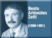 BEATO ARTÉMIDES ZATTI