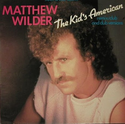 Matthew Wilder Net Worth
