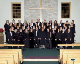 Itasca Community Chorus
