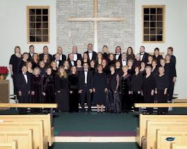 Itasca Community Chorus