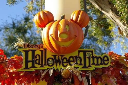 It's almost HALLOWEEN! | A Disney Mom's Thoughts